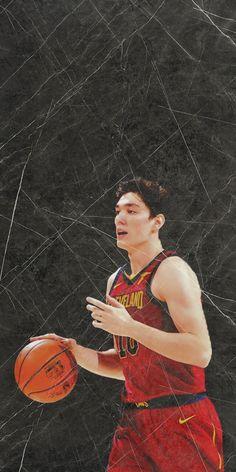 Cedi Osman Wallpaper for Iphone Basketball Nba Cavs