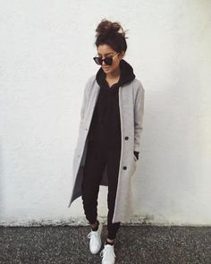winter outfits for going out & winter outfits . winter outfits for work . winter outfits for school . winter outfits for going out . Winter Outfits For Teen Girls, Simple Winter Outfits, Winter Outfits Women, Winter Fashion Outfits, Look Fashion, Autumn Winter Fashion, Fall Outfits, Womens Fashion, Fall Fashion