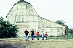 LOVE. 40 Great Ideas for Family Photography