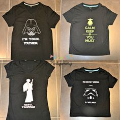 a33856cb 257 Best Tshirt Crafts images in 2019 | Blouses, Diy clothes, Disney ...