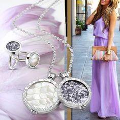 Swarovski, Coin Jewelry, Jewellery, Act Like A Lady, Keep It Classy, Pretty Pastel, Jewelry Accessories, Fashion Jewelry, Sparkle