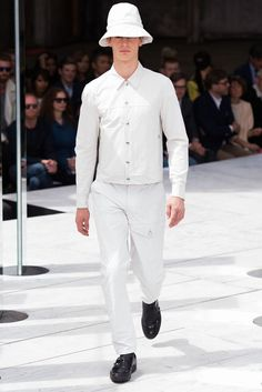 Male Fashion Trends: Rag & Bone Spring/Summer 2014: London Collections: MEN