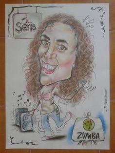 si quieres un recuerdo #especial de un #evento llámanos http://www.elcaricaturas.com/