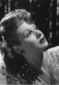 Thirty Inspiration: Lucille Ball During Her 30s - MyThirtySpot