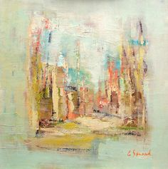 Carol Sneed Paintings :: Landscapes