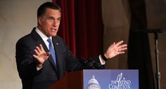 Mitt Romney not into 'vision thing' #romney #visionthing