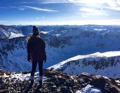 Safest 14ers to Solo Hike in Colorado
