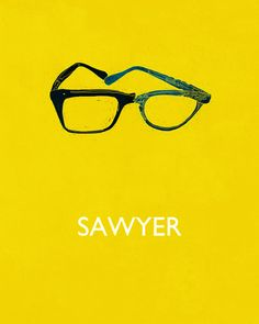 Sawyer by Jared Stumpenhorst