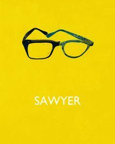 Sawyer by Jared Stumpenhorst