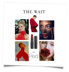 """""""Sexiest Color"""" by dollie-stoudemire-mccall on Polyvore featuring Whiteley"""