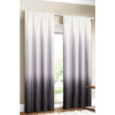 Found it at AllModern - Shades Curtain Panel