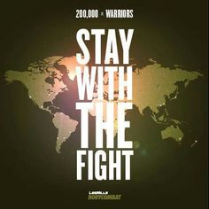 Stay with the fight Body Combat, Les Mills, Quote Posters, Fitness Quotes, Gym, Sports, Inspiration, Hs Sports, Biblical Inspiration