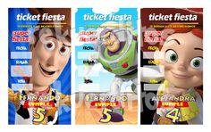 Invitaciónes de toy story para imprimir gratis - Imagui