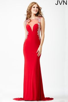 Best selection of JVN by Jovani 2016 dresses in the state of Florida! Look at this amazing JVN style JVN25406 now in stock! For more information & to order online, click the picture to view this dress on our website! #nikkisglitzandglamboutique #nikkisglitzandglam #nikkisboutique #nikkisglitzandglamtampa #nikkisglitzandglampalmharbor #nikkisglitzandglamflorida #nikkisprom2016 #nikkisglitzandglamboutiqueprom2016 #tampa #florida #prom #bestdress #Jovani #JVN #Sherrihill #Alyceparis