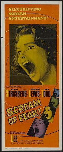 Taste of Fear (1961 film)
