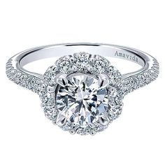 e78a0eabd9f17 Engagement Rings - Find Your Engagement Rings - Gabriel   Co.