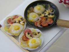 Breakfast 4 Four by Shay Aaron, via Flickr