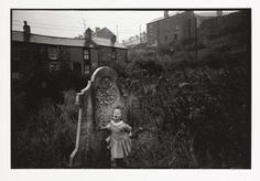 Bruce Davidson. Wales. 1965  [::SemAp FB || SemAp::]