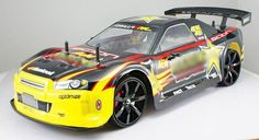 Brand New RC Remote control 1/10 Scale 4WD Drift Racing MC02-G Series Car