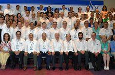 Inició LX Reunión Nacional Ordinaria de la AMFEM - http://plenilunia.com/noticias-2/inicio-lx-reunion-nacional-ordinaria-de-la-amfem/44739/