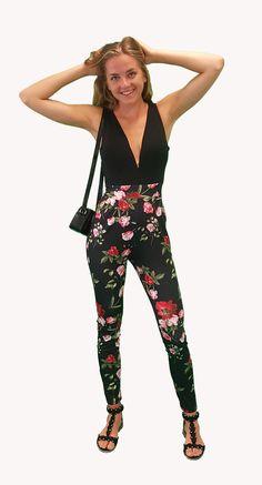 Scoor de complete outfit Pretty Lady inclusief 10% korting voor maar € 78,50 compleet met jumpsuit, schoenen en tas. GRATIS VERZENDING