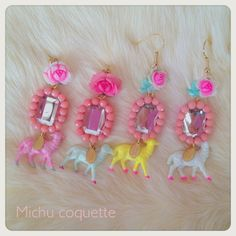 Coquettish, Michu coquette: January 2013 #ミチュ コケット