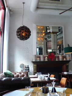 Barcelona restaurant Big Fish, in the Borne district. A must. #travel