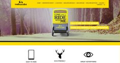 Visit website to know more about our yellow mini cabs! Innovation Design, Transportation, Eco Friendly, This Is Us, Advertising, Website, Yellow, Gallery, World