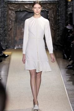 Valentino Spring 2012 Couture Fashion Show - Josefien Rodermans