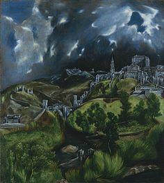 El Greco (Domenikos