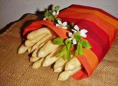 Saisonales und regionales Gemüse, Obst und Nüsse im April (c) www.einfachzerowasteleben.de