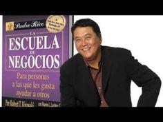 Escuela De Negocios (libro completo) español latino https://www.richdadc...