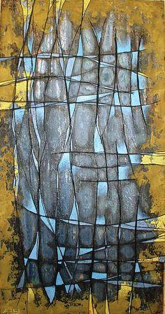 miguel angel gonzalez marrero arte | ABSTRACTO