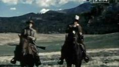 HONRA A UM HOMEM MAU (1956) - filme faroeste completo dublado com James ...