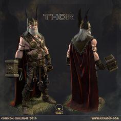 Ancient Thor