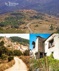 La Tinença de Benifassá, en Castellón, turismo activo y turismo natural www.facebook.com/descubrelatinensa