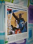 For Sale - Minnesota Timberwolves Pro Basketball Today by Richard Rambeck 1997 HC NBA GOOD
