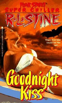 R.L. Stine books~ I remember reading this one!! - The first vampire book I ever read!!! Loved RL growing up!!!