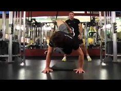 What is TRX Suspension Training®?