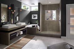 Novi trendovi u uređenju kupatila