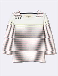Shirt /À Manches Longues B/éb/é Fille s.Oliver T