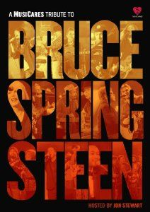 Amazon.com: Musicares Person of Year: Tribute to Bruce Springsteen [Blu-ray]: Bruce Springsteen, Various, Leon Knoles: Movies & TV