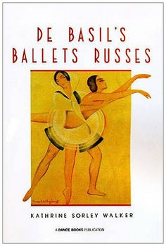 Book Description Publication Date 5 April 2010 Drawn partly from the scattered remnants of Diaghilev s Ballets Russes and partly from extraordinary