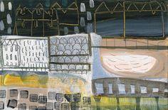 anne davies - 2013: New Paintings