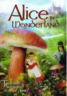 alice in wonderland 1985 | Alice in Wonderland 1985