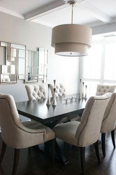 Dining condo dining room Design Ideas, Pictures, Remodel and Decor