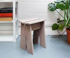 Das macht wieder was her: Sechs renommierte Designbüros stellen      Objekte vor, die wirklich jeder selbst nachbauen kann.