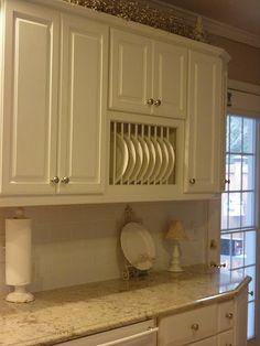 This was a DIY kitchen---quartz counter---love it!