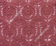 Japanese knitting pattern 1a