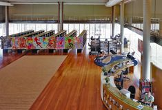 Galeria de Escola de Ensino Médio SESC Barra / Indio da Costa Arquitetura - 5
